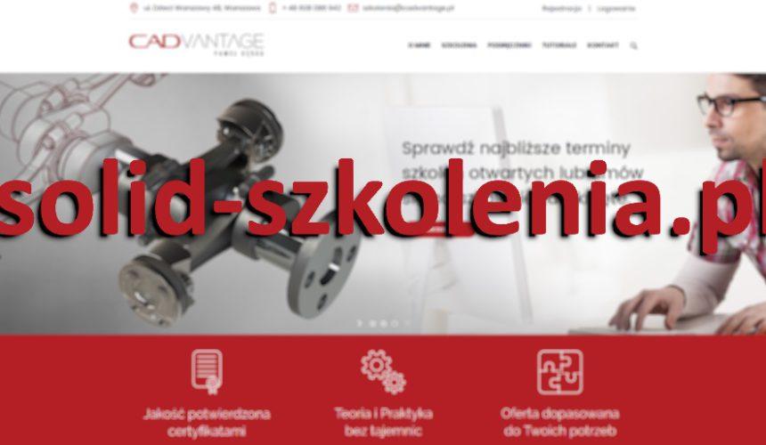 Nowa strona  solid-szkolenia.pl