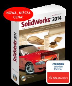 Najnowszy podręcznik solidworks 2