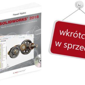 Nowy podręcznik SOLIDWORKS 2018