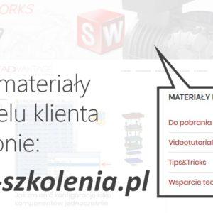 Nowe materiały dydaktyczne w panelu klienta