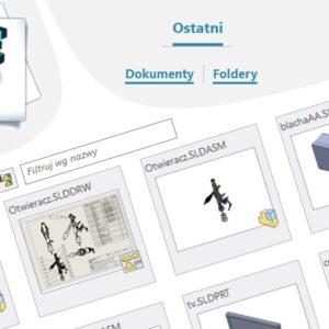 Czyszczenie ostatnich folderów i ostatnio otwieranych plików