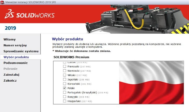 Jak doinstalować język polski, jeżeli nie jest zainstalowany