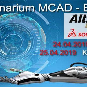 Seminarium MCAD-ECAD Altium Designer & SOLIDWORKS