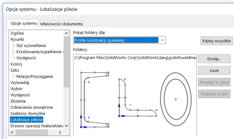 Profile konstrukcji spawanej w konfiguracjach – same plusy!