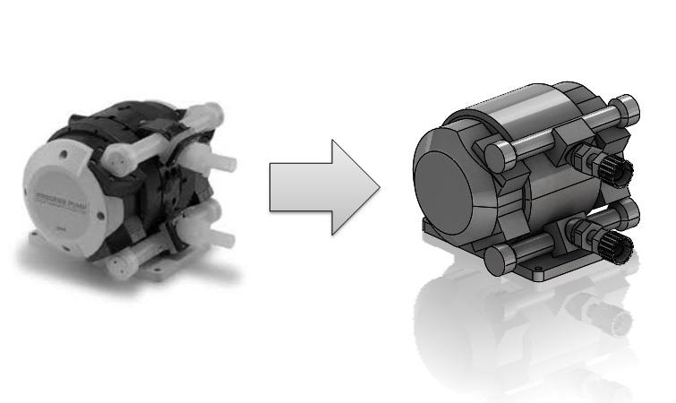 Dlaczego nie można otworzyć pliku części z importowanego złożenia?