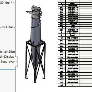 Pokaż tabelę w nowym oknie – poprawi widoczność BOM