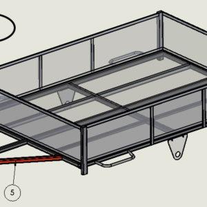 Zmiany sposobu wyświetlania w konstrukcjach spawanych