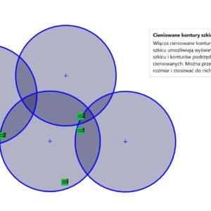 Poznaj trzy argumenty za włączeniem cieniowanych konturów szkicu